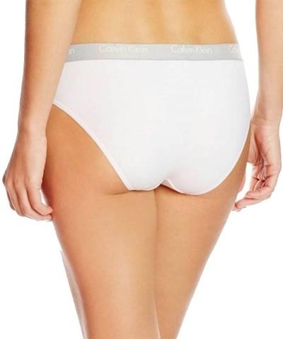 Calvin Klein 2Pack Nohavičky White - 2
