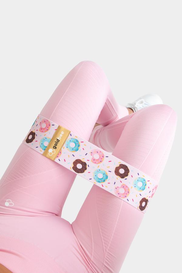 GoldBee BeBooty Pink Donuts - 2