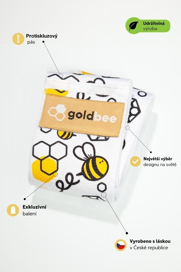 GoldBee BeBooty Bees - 2