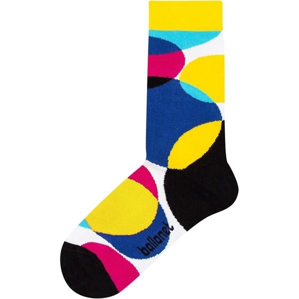 Ballonet Ponožky Canvas - 2