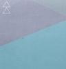 Podložka Na Yogu - Geo Blue 1,5mm - 2/7