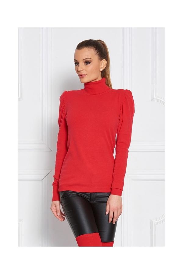 Sugarbird Sweater Marta Red - 2