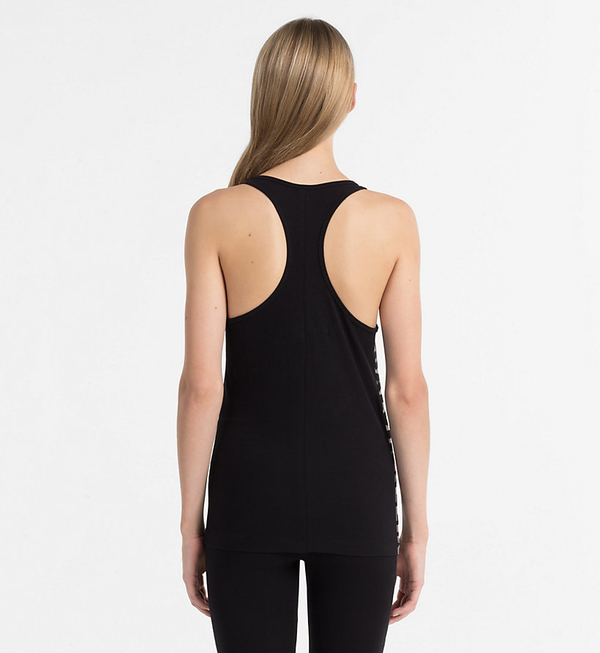 Calvin Klein Top Seamless Black - 2