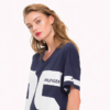 Tommy Hilfiger Nightdress College 85 Navy, L - 2/3