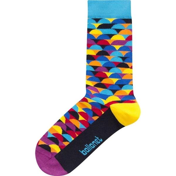Ballonet Ponožky Sunset, S - 2