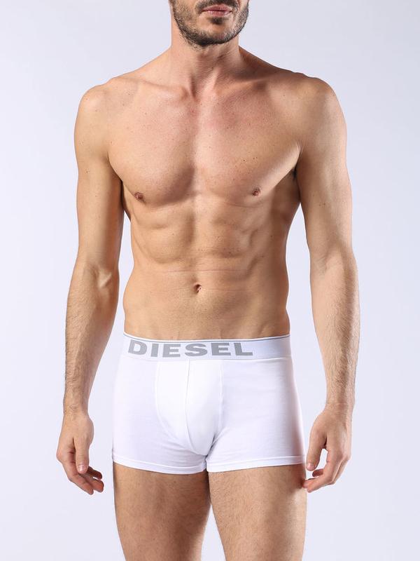 Diesel 2Pack Boxerky Biele, XXL - 2