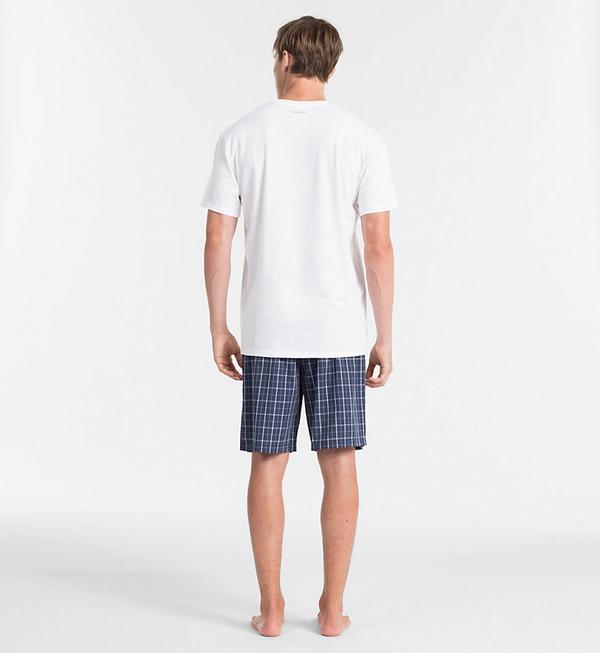 Calvin Klein Pánske Pyžamo, XL - 2