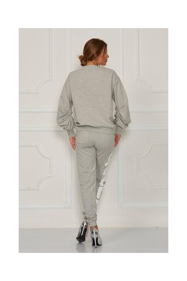 Sugarbird Samir Jogging Pants Grey - 2