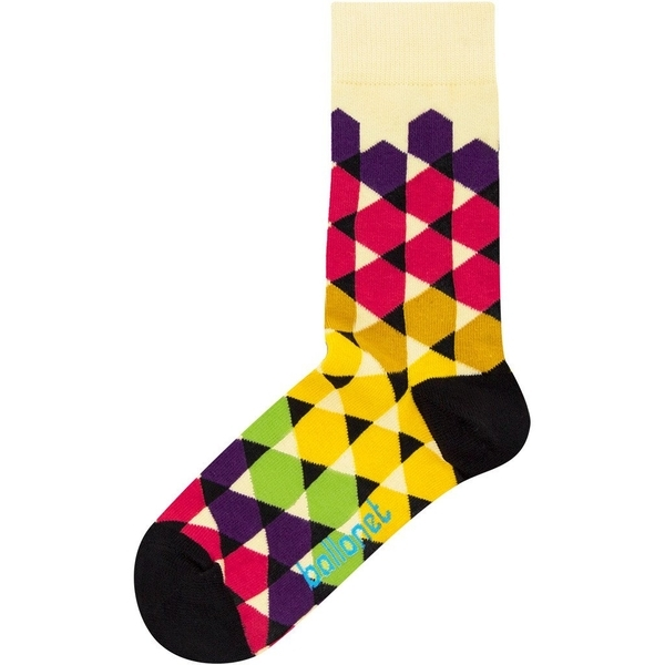 Ballonet Ponožky Play, S - 2