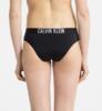 Calvin Klein Plavky Bikini Intense Power Čierne Spodní Diel, S - 2/2