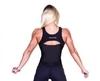 Nebbia Fitness Tielko 268 Čierne - 2/2