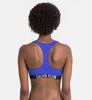 Calvin Klein Plavky Zip Intense Power Modré Vrchní Diel, L - 2/3