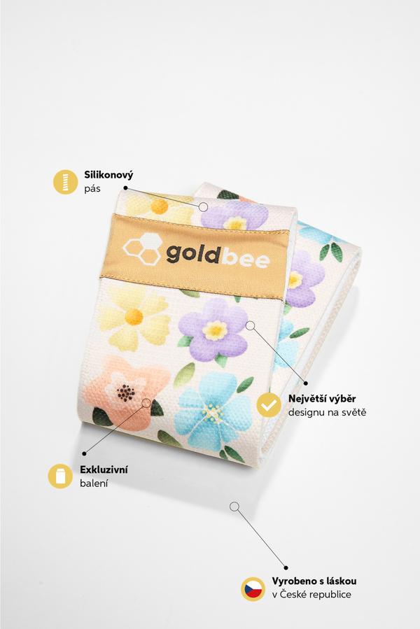 GoldBee BeBooty Květinová Zahrada - 3