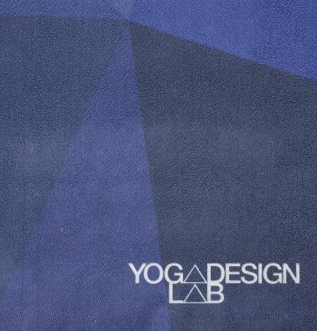 Podložka Na Yogu - Geo Blue 1,5mm - 3