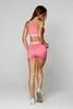 Gym Glamour Kraťásky Pink, XS - 3/3