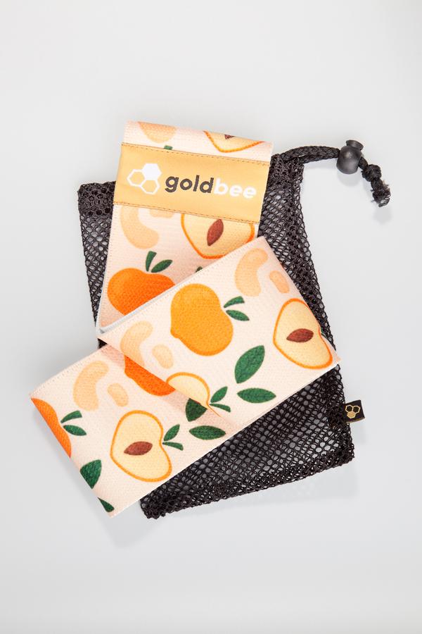 GoldBee BeBooty Peach - 3