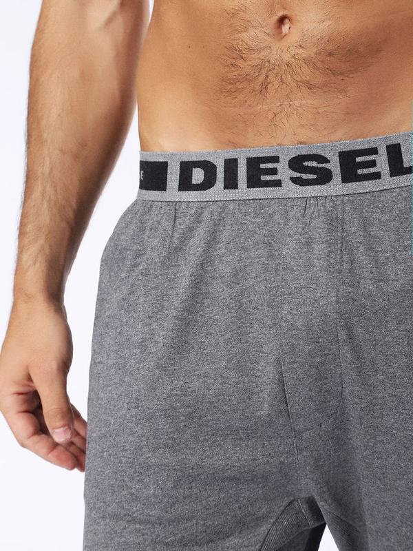 Diesel Tepláky Pánske Šedé, M - 3