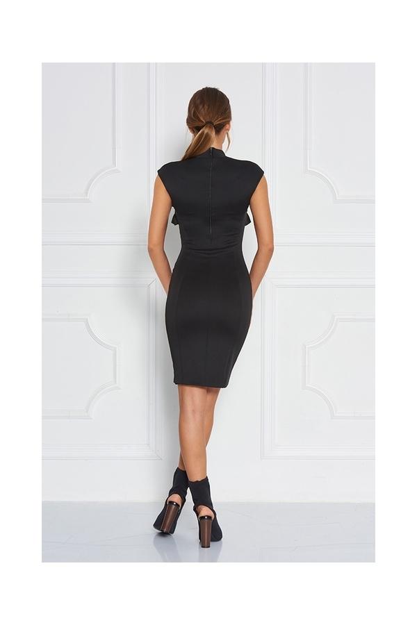 Sugarbird Paola Dress Black, XS - 3
