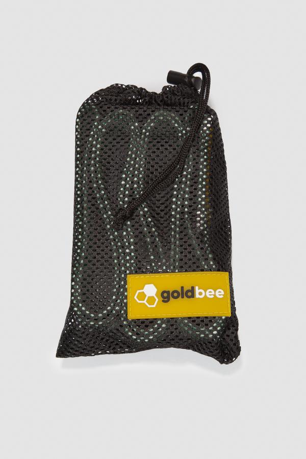 GoldBee Textilná Odporová Guma Dlhá - Jungle, L - 3