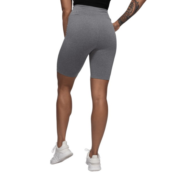 Better Bodies Kraťasky Rib Seamless Grey Melange, M - 3