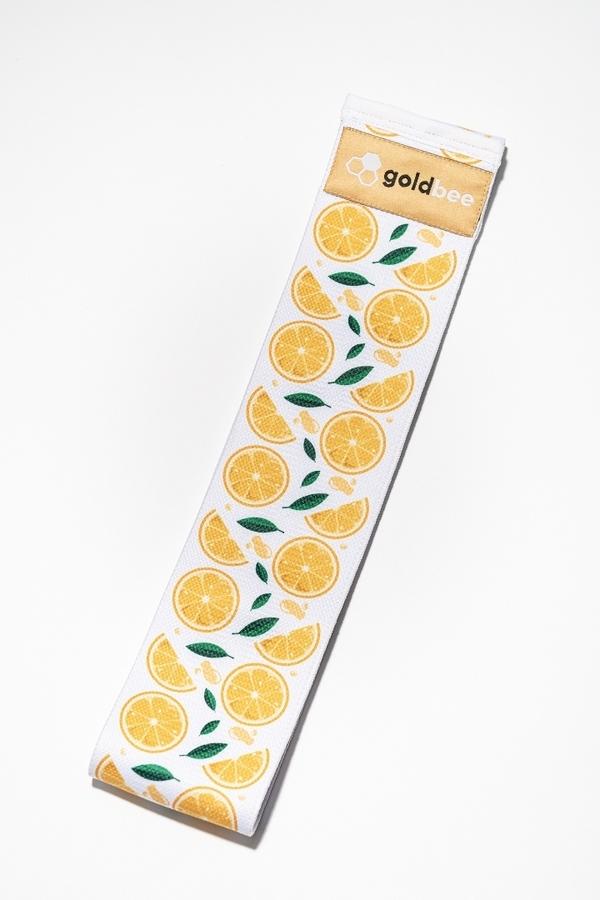 GoldBee BeBooty Citrus, M - 4