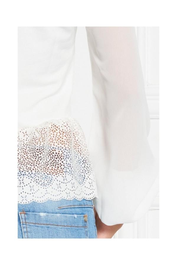 Sugarbird Bloor Shirt White - 4