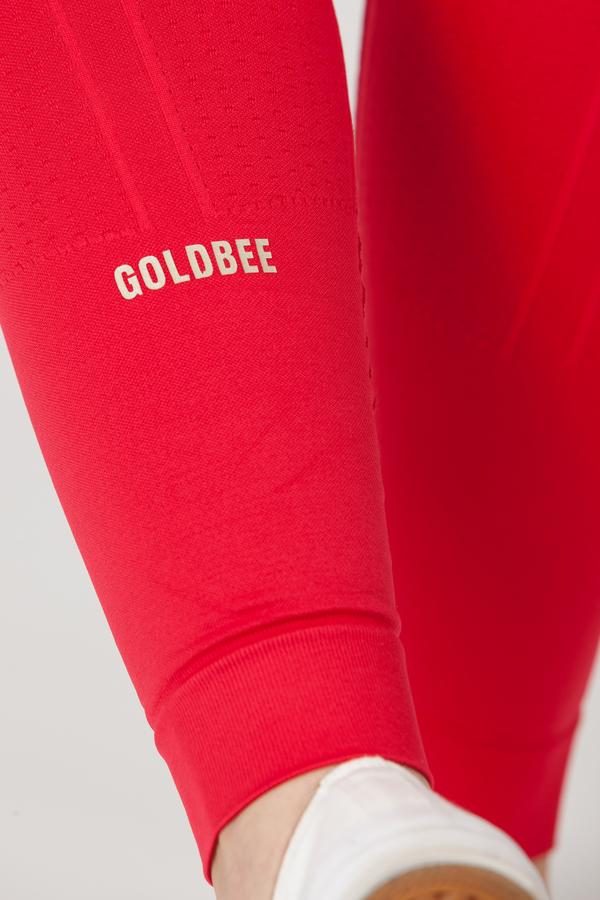 GoldBee BeTop Logo Ski Patrol - 4