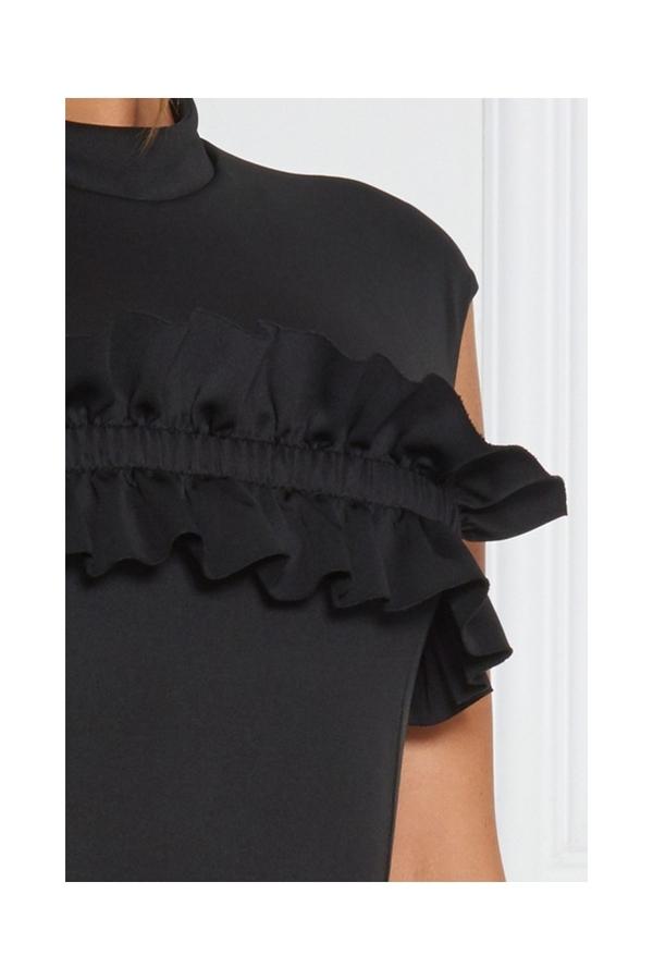 Sugarbird Paola Dress Black, XS - 4