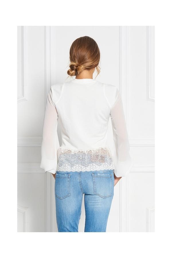 Sugarbird Bloor Shirt White - 5