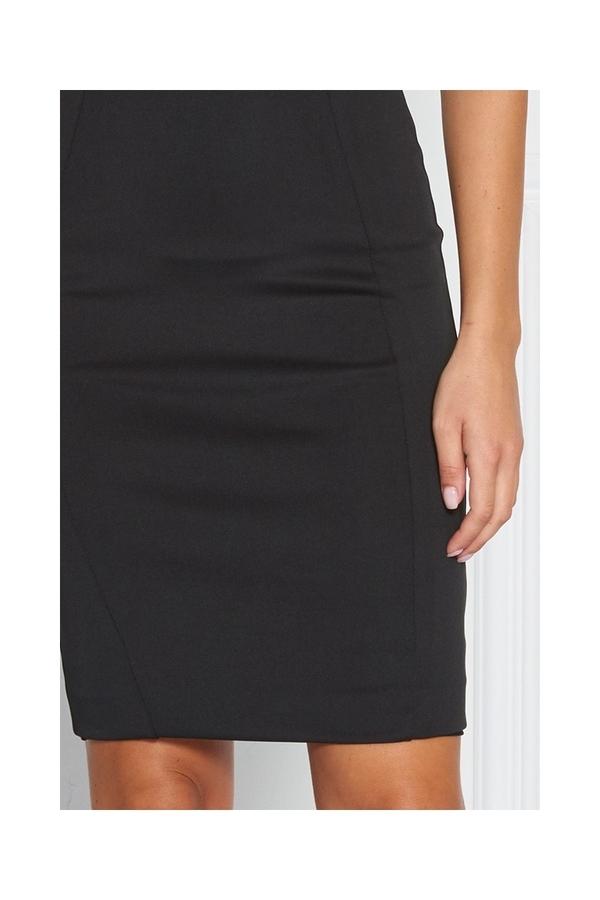 Sugarbird Paola Dress Black, XS - 5