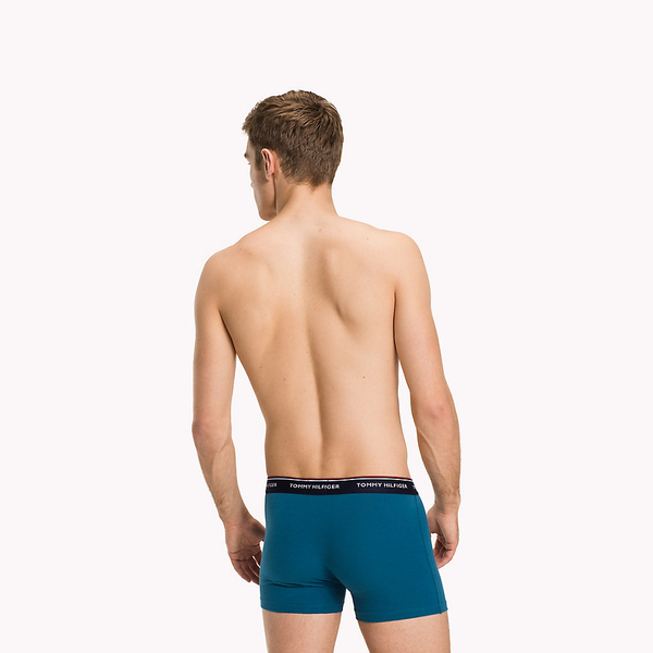 Tommy Hilfiger 3Pack Boxerky Colors Of The Sea - 5