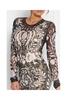 Sugarbird Tess Lace Dress, S - 6/6