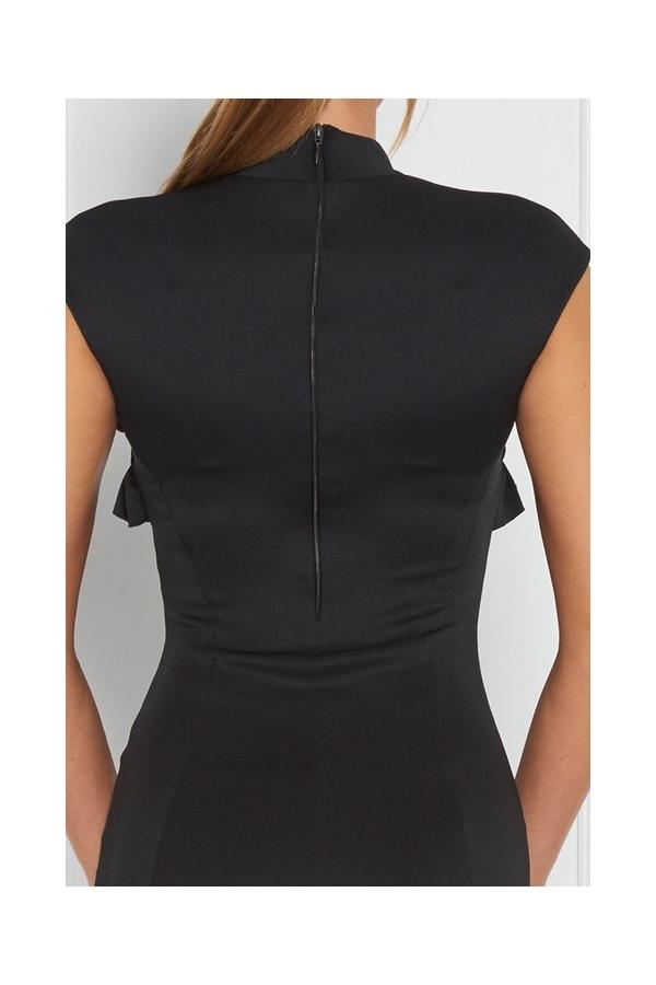 Sugarbird Paola Dress Black, XS - 6