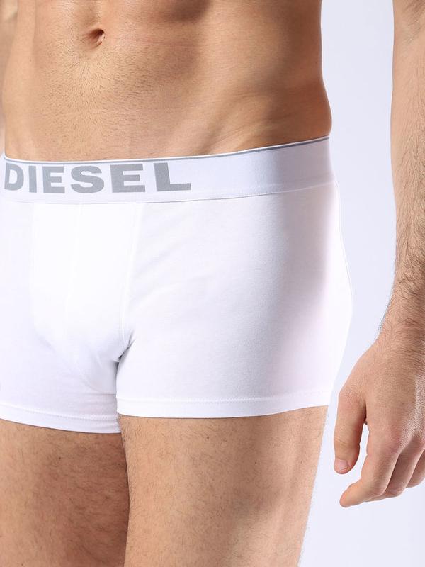 Diesel 2Pack Boxerky Čierne & Biele, XXL - 7